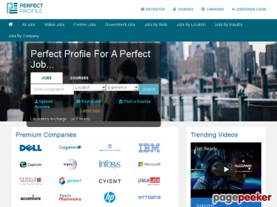 perfectprofile.net
