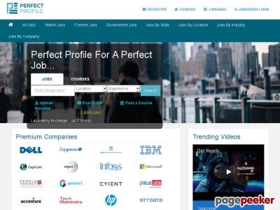 perfectprofile.net